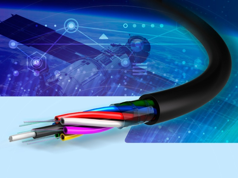 La red de Arsat ya cuenta con cables y equipos de Artic