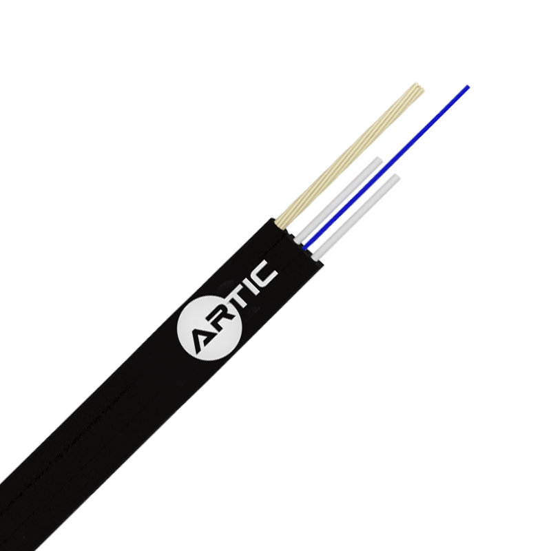 Cable DROP MSZH 1.0W 1-4 FO – G657A2