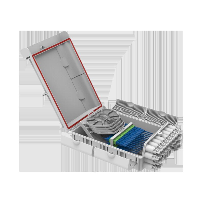 Caja de Distribución 16P – 24F-48F